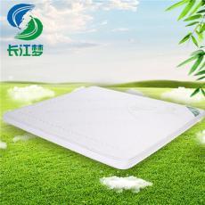 长江梦竹原纤维床垫 天然乳胶床垫