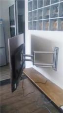 电视机挂架吊架挂壁支架落地支架气压悬臂架