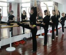 北京舞蹈房压腿把杆厂家 专业压腿把杆价格