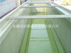 新疆消防水池玻璃钢防腐