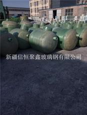 新疆玻璃钢化粪池克拉玛依化粪池价格