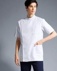 日本医护服 韩国卫生服定做 医护专业白衣