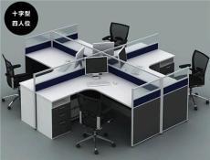 合肥廠家定做屏風辦公桌 鋁合金隔斷桌