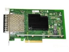 Intel X710-DA4 萬兆四端口光纖服務器網卡
