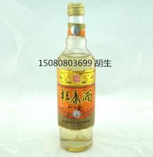 中国92年杜康酒 陈年老杜康酒批发 汝阳杜康