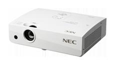 便攜商務機NEC CR2165X投影機