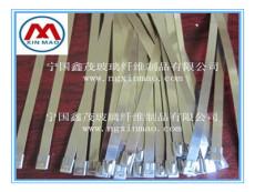 不锈钢扎带供应商 批发304不锈钢扎带