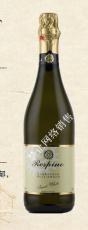 瑞斯品诺蓝布鲁斯科白起泡葡萄酒