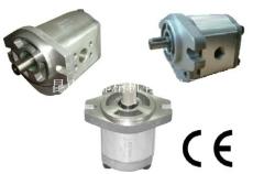 RGP-F312RN-K4台湾REXPOWER齿轮泵