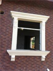 GRC门套 GR窗套浮雕 门窗浮雕系列