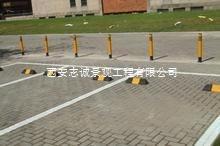 西安停车场系统 西安道闸系统 西安道闸门