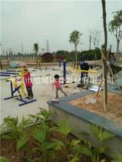 黃江社區戶外組合健身器件 安裝健身器材