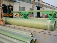 河北源亨廠家超低價現貨直銷玻璃鋼夾砂管道