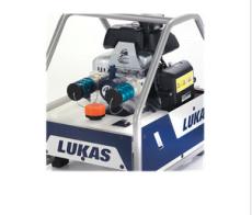 承征实业供应德国LUKAS乐凯双输出机动泵P63