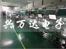 兴万达E-SOP作业指导书系统生产线作业管理