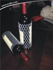 红酒网套 洋酒网套 酒瓶网套