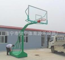 平乐县哪里可以购买到出厂价的简易篮球架