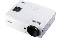 麗訊D552商務投影機