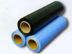 供應蘇州廠家特賣ZNL005彩色纏繞膜