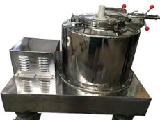 檸檬酸鐵專用離心機