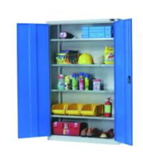 大連倉儲設備安其機具廠家直銷工廠用置物柜