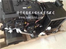 小松pc200-7空调总成 暖风水箱 蒸发箱 图片