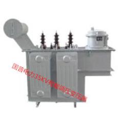 河北国普电力35KV有载调压变压器