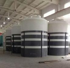 20吨水处理水箱行情 重庆塑料水箱厂家价格