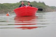 云阳塑料渔船质量 供应塑料渔船价格