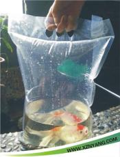 生產魚苗袋規格齊全 深川包裝 魚苗袋規格