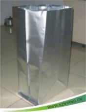 铝箔四方袋 骨袋订做 深川包装 铝箔四方