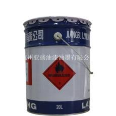 蘭陵鋼結構厚漿型環氧樹脂底漆廠家價格