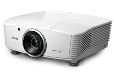 麗訊D5380U高清高亮投影機