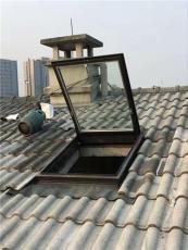 供应富阳斜屋顶天窗 阁楼窗 阳光房天窗