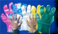 哪里一次性pe手套廠家多 質量優 價錢便宜