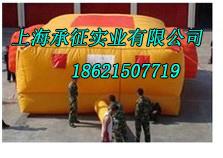 承征实业供应韩国逃生气垫/救援气垫/