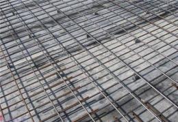 新疆钢筋网片