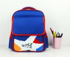 韓城幼兒園書包生產廠家