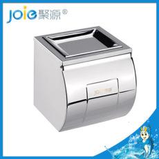 不锈钢纸盒批发 聚源不锈钢卷纸盒价格