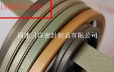 支撑环应用 耐磨导向环厚度