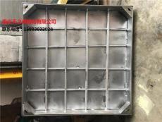 重庆不锈钢隐形井盖定制厂家