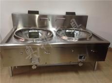 成都廚房設備 雙眼大鍋灶