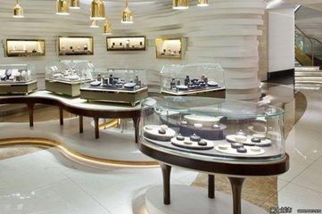 南朗旅游珠宝店老板