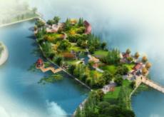 梁河县 农业观光项目概念性规划设计