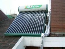 平顶山太阳能换真空管 18管 24管 28管等