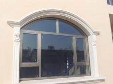 周口断桥铝门窗工程型材选丽阁