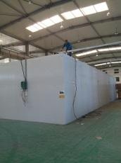北京回收冷庫板冷庫設備安裝