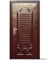 天津安装防盗门 加工不锈钢防盗门