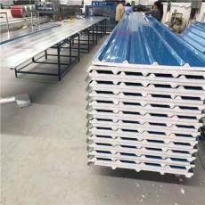 供应铝镁锰材质铝合金夹芯板1150型质保30年