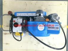 德国原装宝华PE-100空气呼吸器充气泵